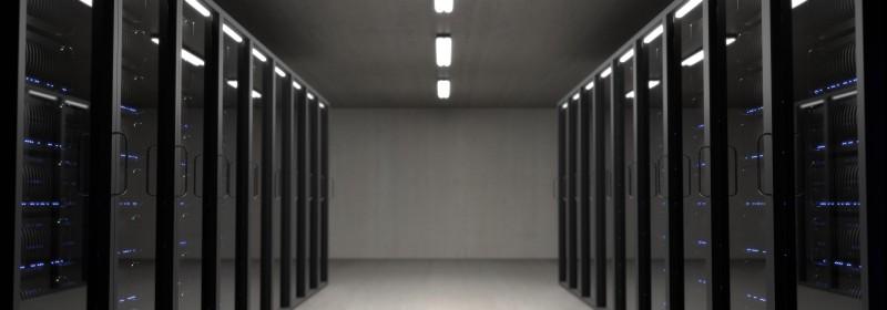 battery storage facility